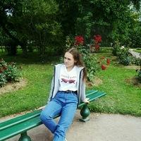Антонина Сад