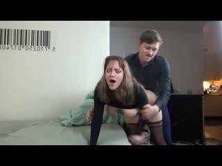 Жестко трахнул мать инцест порно