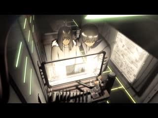 Бледный кокон 2006 Aoi Tamago  Pale Cocoon - OVA - озвучка [Makers  Usagi]