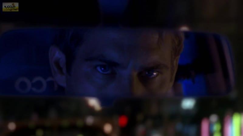 Брайана позвали на гонку.Двойной форсаж 2 Fast 2 Furious (2003).Фрагмент из фильма