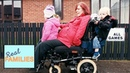 Two Disabled Mums Share Their Struggles Being A Parent A Special Kind Of Mum Real Families