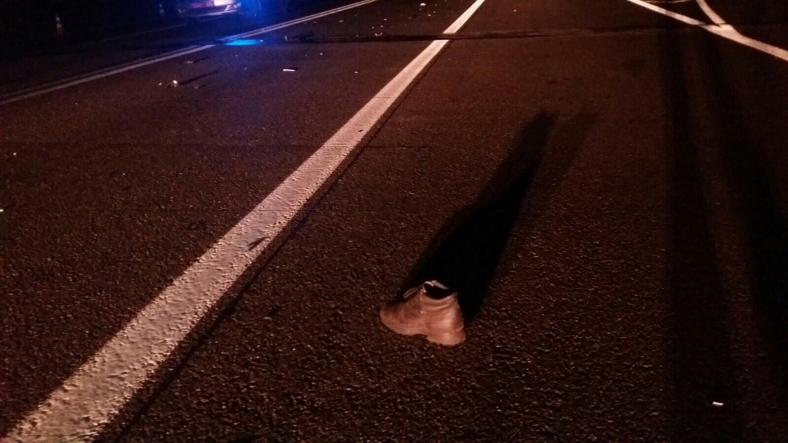 В Ивановском районе под колёсами большегруза погиб пешеход