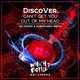 DiscoVer. - Can't Get You Out Of My Head (No Hopes & Pushkarev Remix)