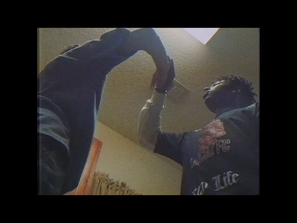 Noirillusions - Glock Box ft. Fijimacintosh Prod. Izak (OFFICIAL VIDEO)
