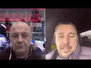 Скандал в Тольятти/Кречин - Титов