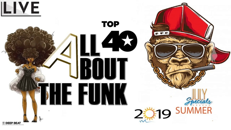 Funky House Funky Disco House 242💯BEST OF FUNKY DISCO HOUSE TOP 40 Mixed By JAYC Live Premiere