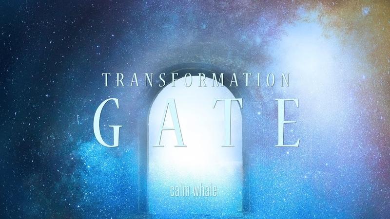 Shamanic Passage ⛩️ Transformation Gate Drum Journey Gong Flute Meditation Music