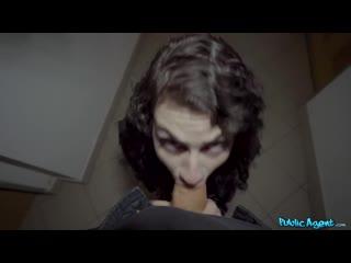 [PublicAgent] Lydia Black - The Pre-Lockdown Fuck - Секс/Порно/Фуллы/Знакомства