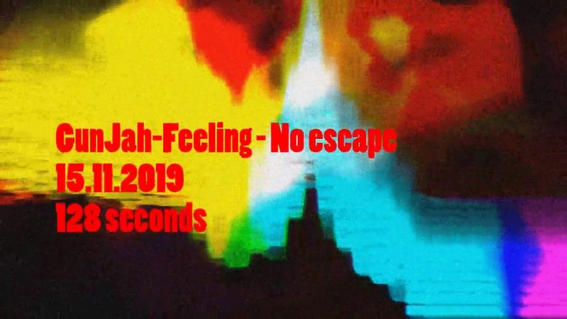 GunJah Feeling No escape