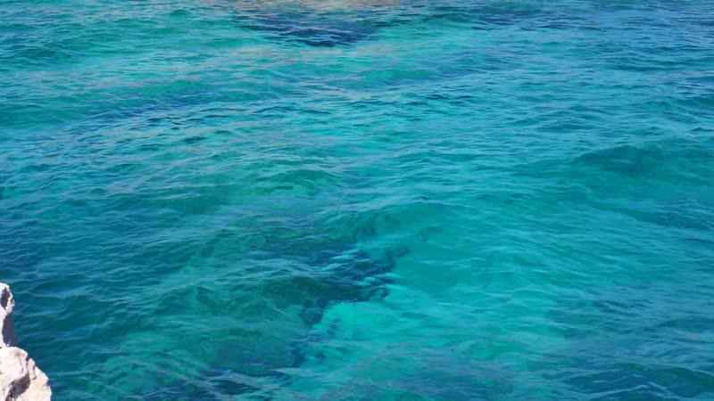 Мыс Каво Греко. Юго-восточный Кипр.