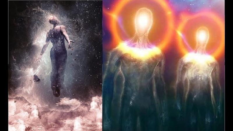 О Тонких Мирах, смысле воплощений на Земле, выход из круга сансары...