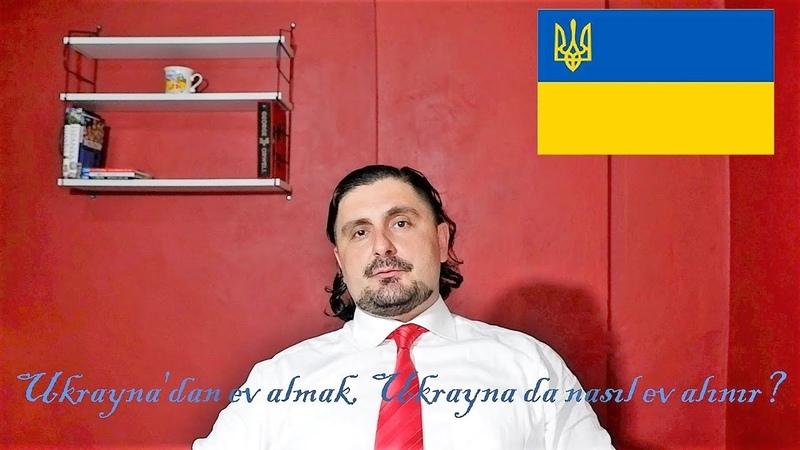 Ukraynadan Ev Almak