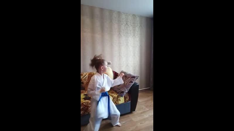 1 Барабошина Дарина