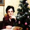 Elena Kibalnikova