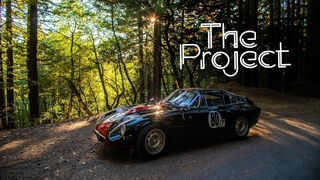 1964 Alfa Romeo Giulia TZ1: The Project - Petrolicious