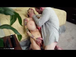 Danielle Derek [Big tits, Big ass, Milf, Mom, Blonde, Pornfidelity, Hardcore, Star, All sex]
