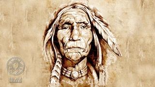 Native American Sleep Music: canyon flute & nocturnal canyon sounds, sleep meditation