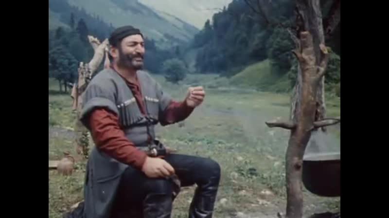 Берега 5 серия Грузия фильм 1977 Драма экранизация Золотая коллекция