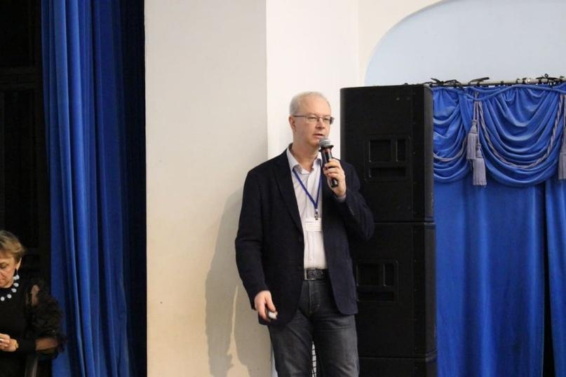 V Международный форум литературных музеев прошел в Ясной Поляне, изображение №17