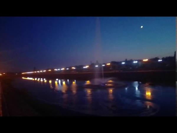 Вечерний Бахмут