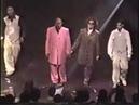 Popin Pete Suga Pop Boogaloo Sam Skeeter Rabbit Electric Boogaloos Show 2004