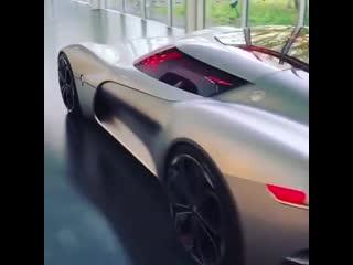 Renault trezor concept 🤯