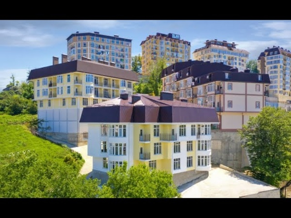 Квартира в Сочи срочная продажа Ипотека Шикарная квартира по супер цене 7 мин езды до моря