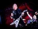 Metallica For Whom the Bell Tolls Лужники Москва Россия