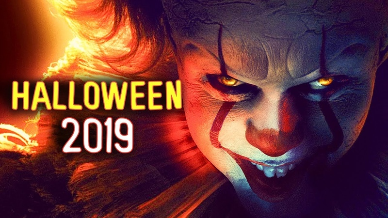 🎃 HALLOWEEN HOILIDAY MUSIC MIX 2019 🎃 Best Trap, Dubstep, Electro, House, EDM Party Dance Mix