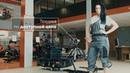 Buran Snowmobile Commercial