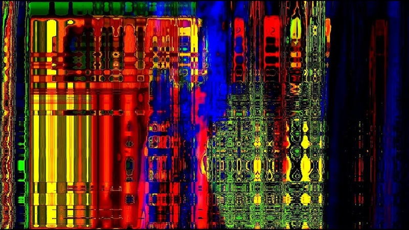 ЗВЁЗДНЫЕ ВРАТА 4 13 Часть 3 СОПРЯЖЕНИЕ МИРОВ