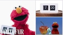 Everything Elmo Does in a Day Vanity Fair