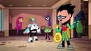 Юные Титаны, Вперёд! против Юных Титанов / Teen Titans Go! Vs. Teen Titans (2019) Flarrow Films