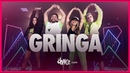 Gringa MC Hariel FitDance TV Coreografia Oficial Dance Video