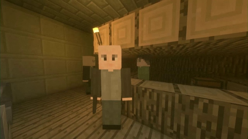 The Walking Dead By PNTV Beta Minecraft
