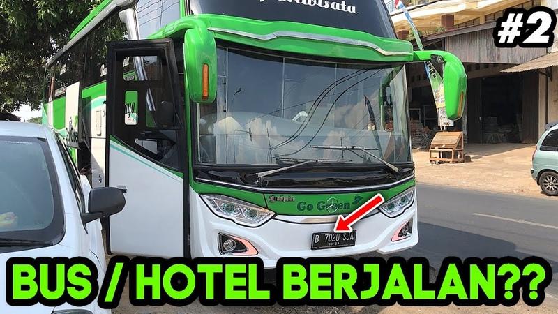 RILIS PRIVATE BUS RASA HOTEL TENANG JAYA PART2