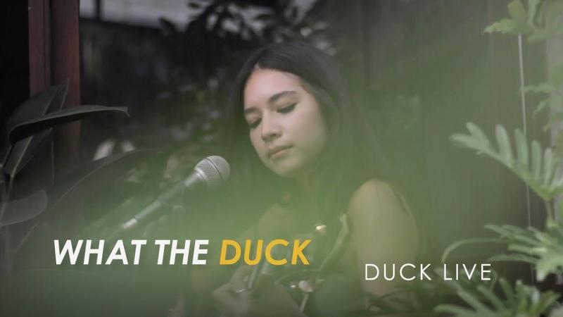 Duck Live 72 LET GO Valentina Ploy