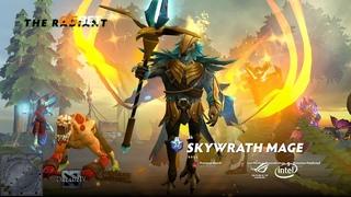 Dread's stream | Dota 2 - Shadow Demon / Shadow Shaman / Winter Wyvern | Fortnite |  [1]