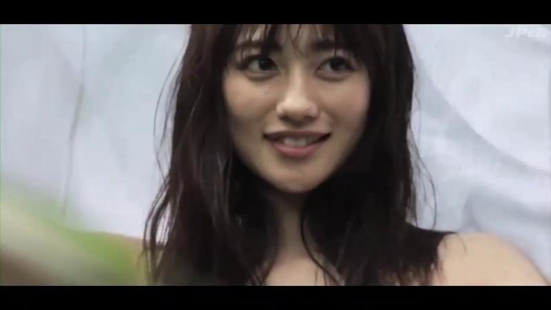Okuyama Kazusa ~ Japanese Gravure Idol [FMV]