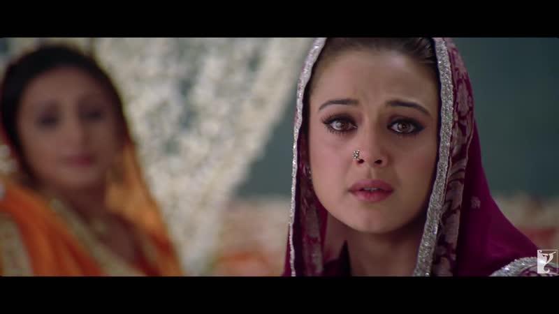 Aaya Tere Dar Par - Full Song ¦ Veer-Zaara ¦ Shah Rukh Khan ¦ Preity Zinta
