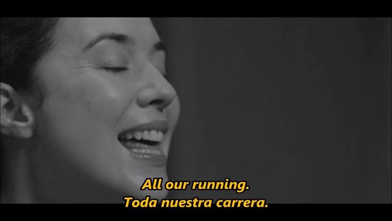 Lisa Hannigan Fall Subtitulado al español