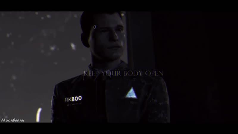 Connor RK800 • Swim •