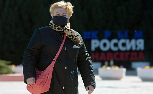 Киев все же придумал, как вернуть Крым
