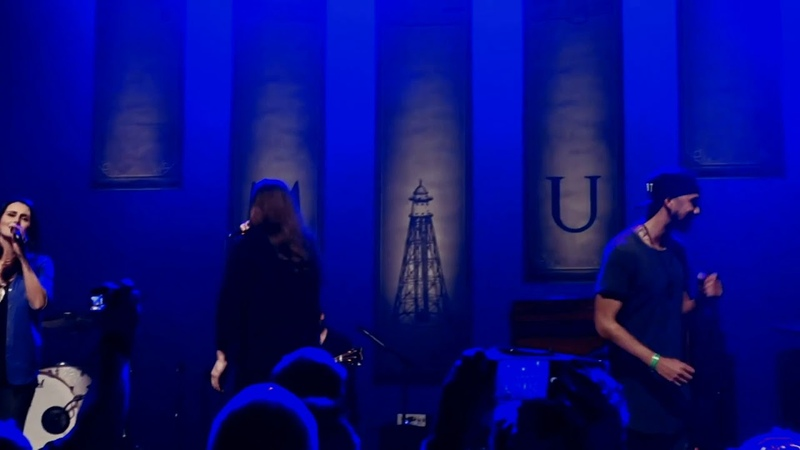 Maiden uniteD, Wasted Years, Live @ Koninklijk Theater Carre, Amsterdam 27-01-2018