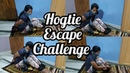 Hogtie Escape challenge l Requested vedio I Funny challenge l Sovana's daily vlog