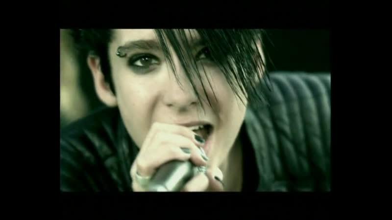 Tokio Hotel - Durch den Monsun [2005] (hd 720, Клип, Группа, Видео, Официальное,
