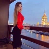 Алина Бармина