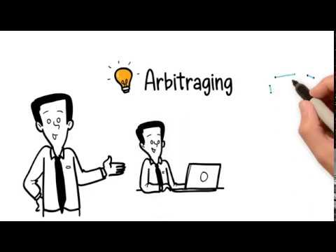 What is Cryptocurrency Arbitration Robots in Automatic Mode To Earn Money Online