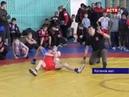 Турнир по греко римской борьбе в с Катаново 18 11 19