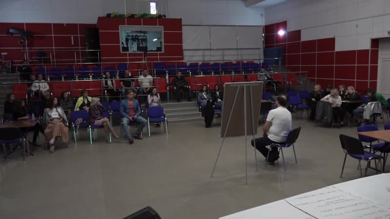 Что за коворкинг центр откроют в Киришах